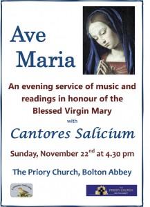 Ave Maria Nov 2015 v2